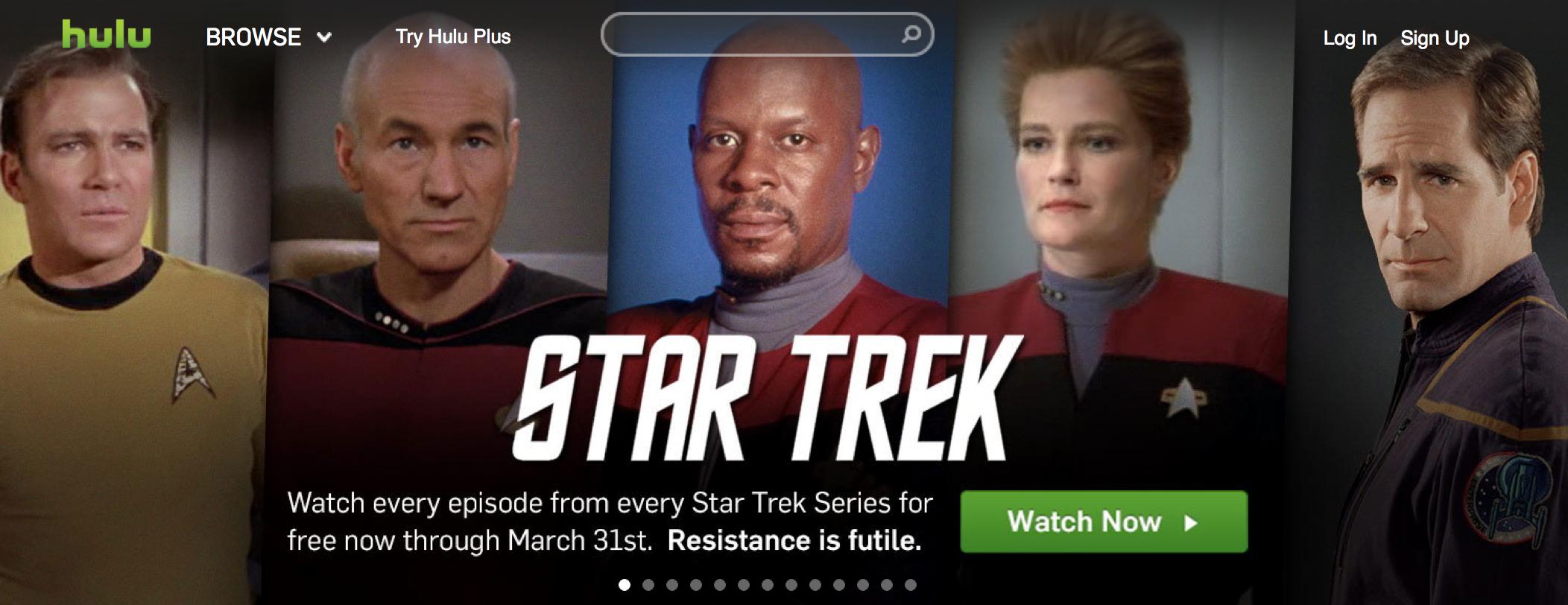 Sådan får du Hulu på dit TV i Danmark
