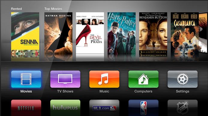 Sådan får du ViaPlay på dit Apple TV