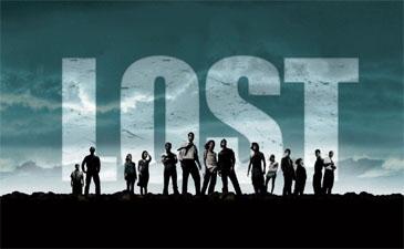Lost på Netflix