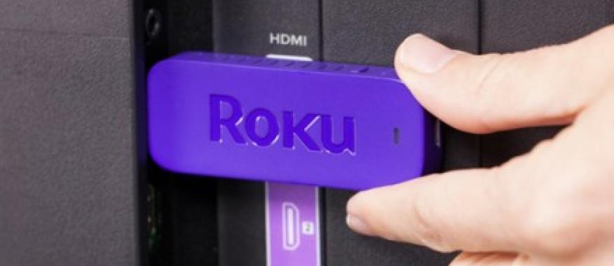 Roku USB Streaming Dongle