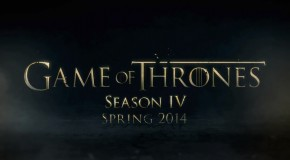 Game of Thrones sæson 4 presser HBO Go