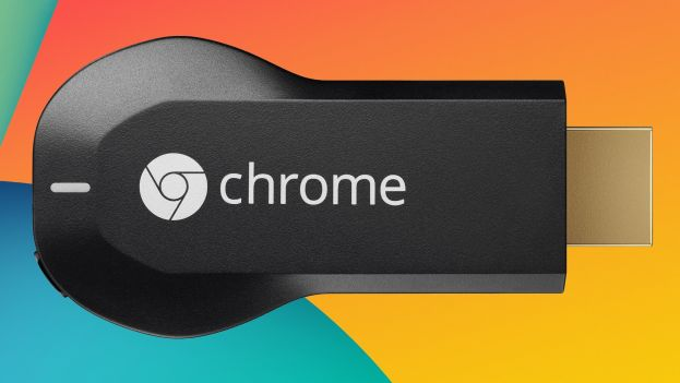 Afspil lokale filer på Chromecast