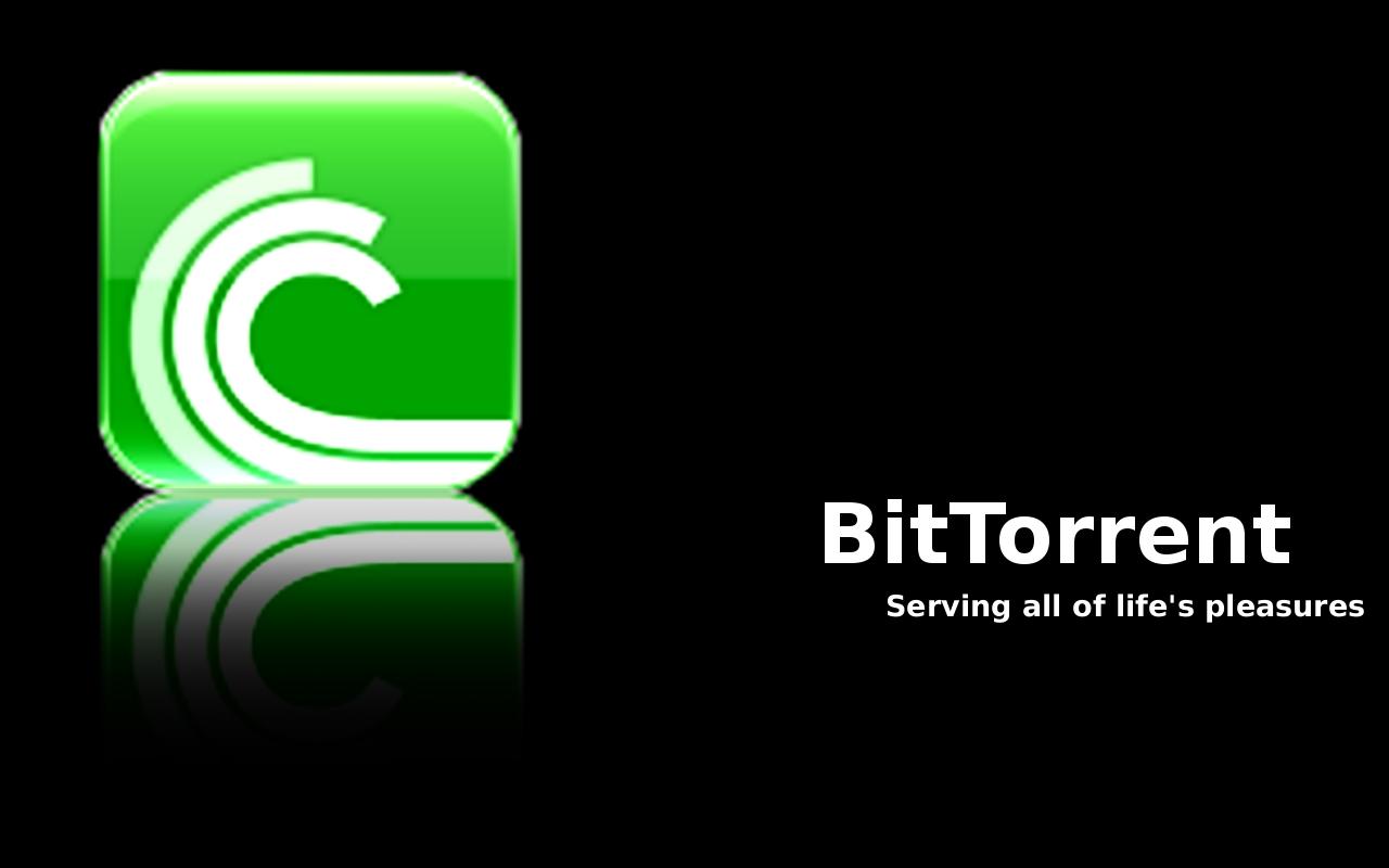 BitTorrent laver original serie