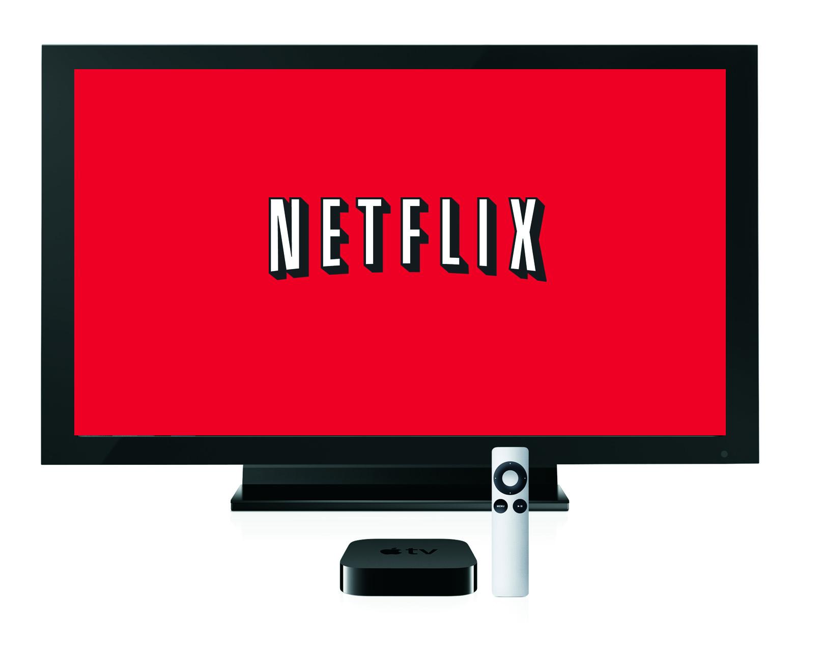Orignale serier hitter på Netflix