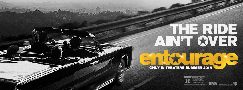 Trailer til Entourage the Movie