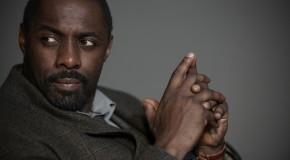 Idris Elba kan blive den næste James Bond
