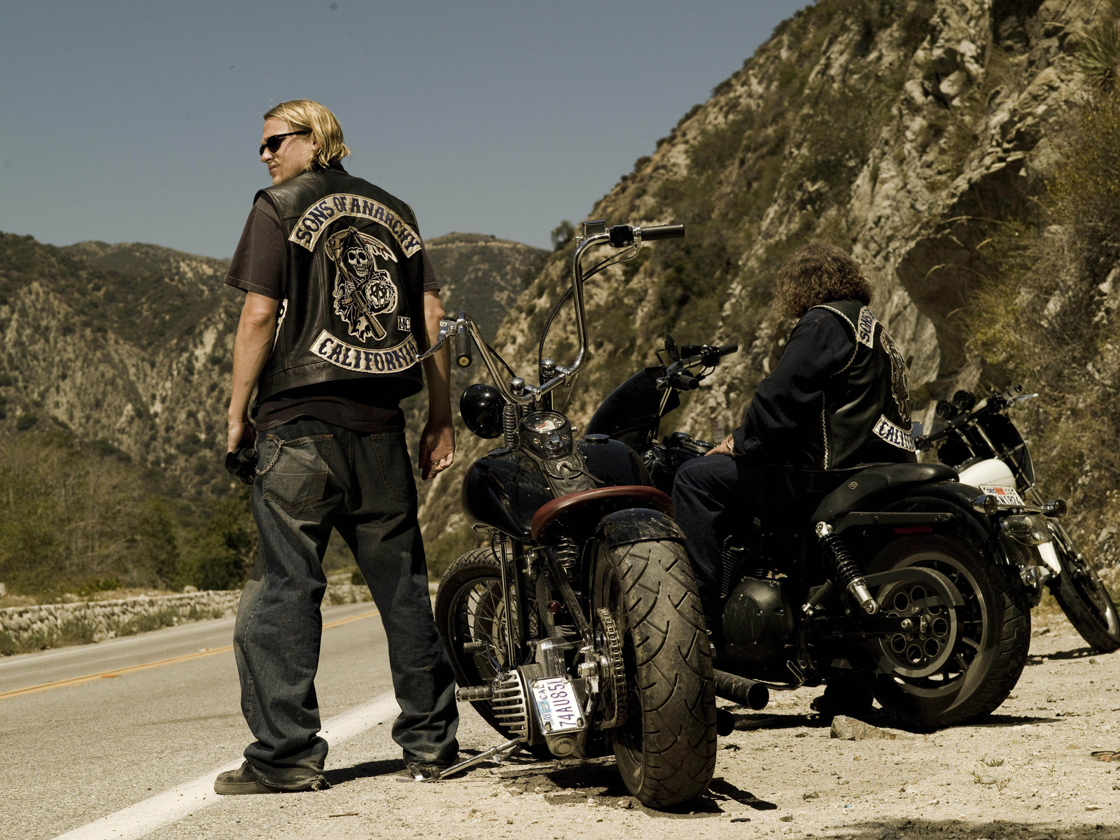 Sons of Anarchy satte rekord