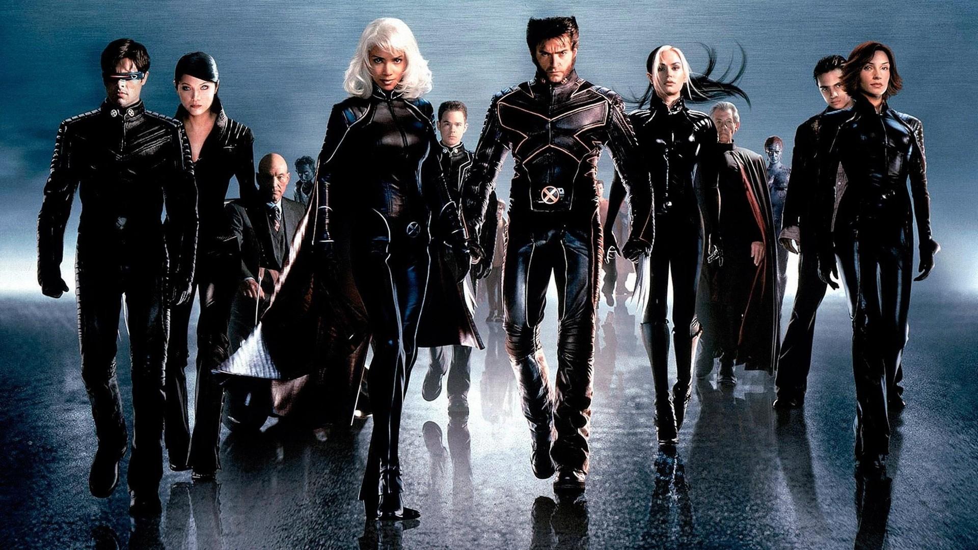 X-Men på vej som serie