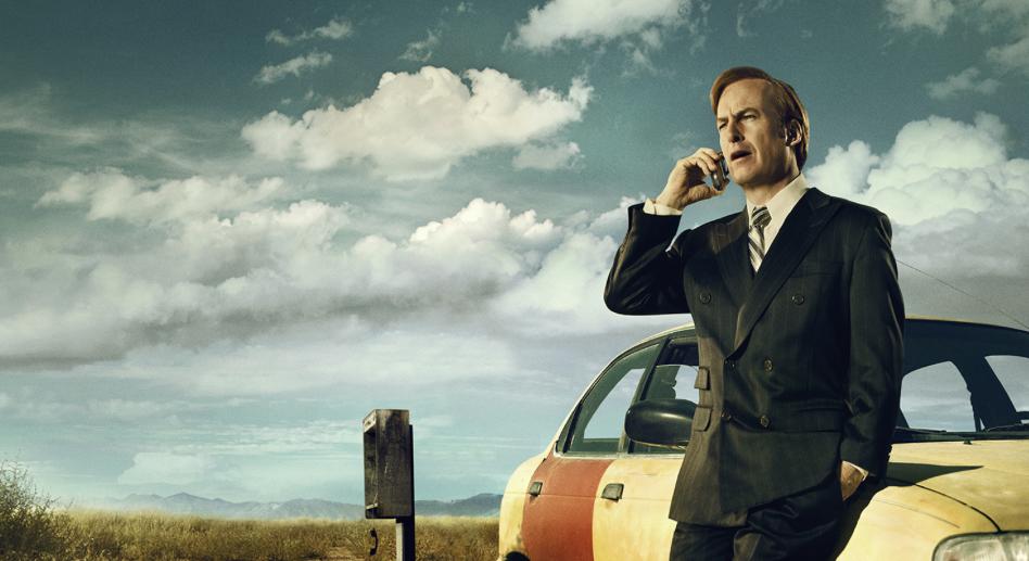 Better Call Saul rammer Netflix om tre uger