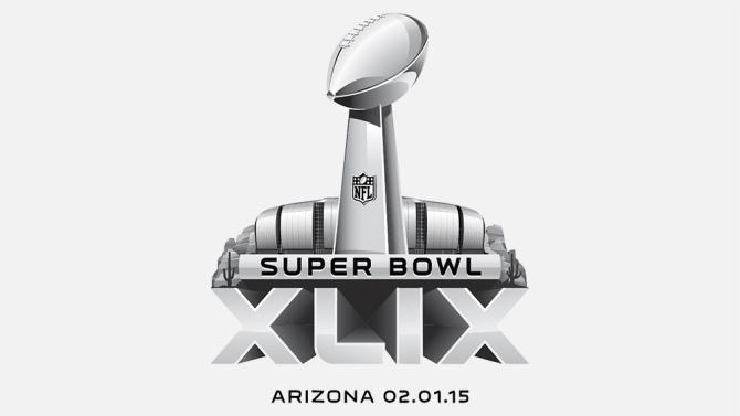 Stream Super Bowl gratis med NBC