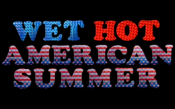 Wet Hot American Summer trailer