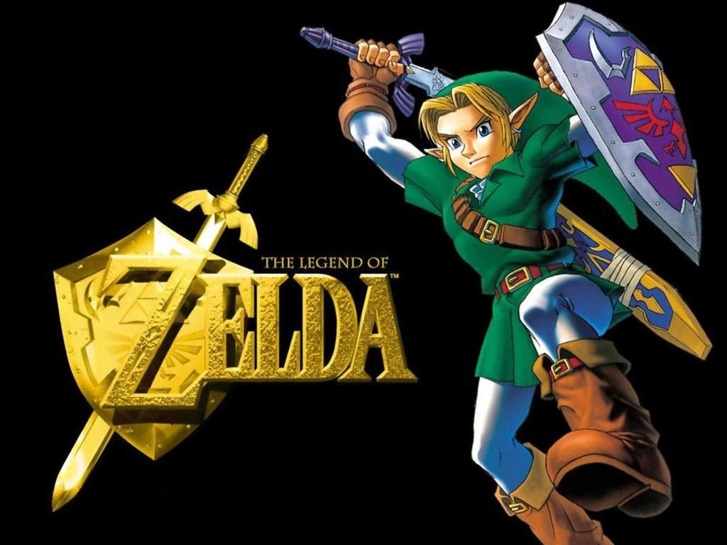 Netflix laver Zelda serie