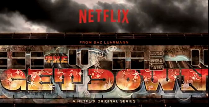 Baz Luhrman laver The Get Down for Netflix