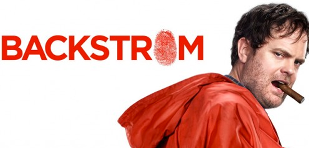Backstrom nu på ViaPlay
