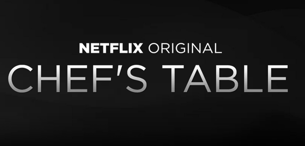 Chefs Table snart på Netflix, se trailer her