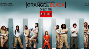Orange Is The New Black Sæson 4 kommer til Netflix