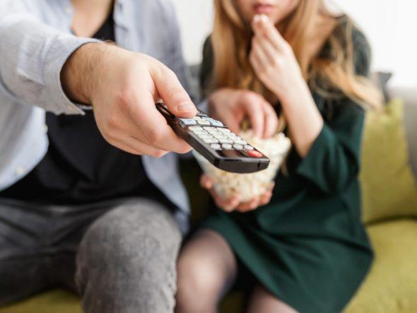 Guide til tv streaming