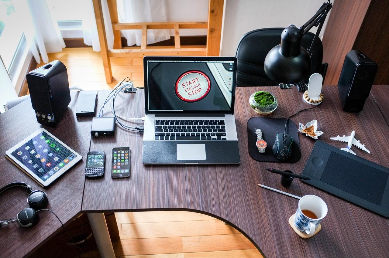 Guide til elektronik i det smarte hjem