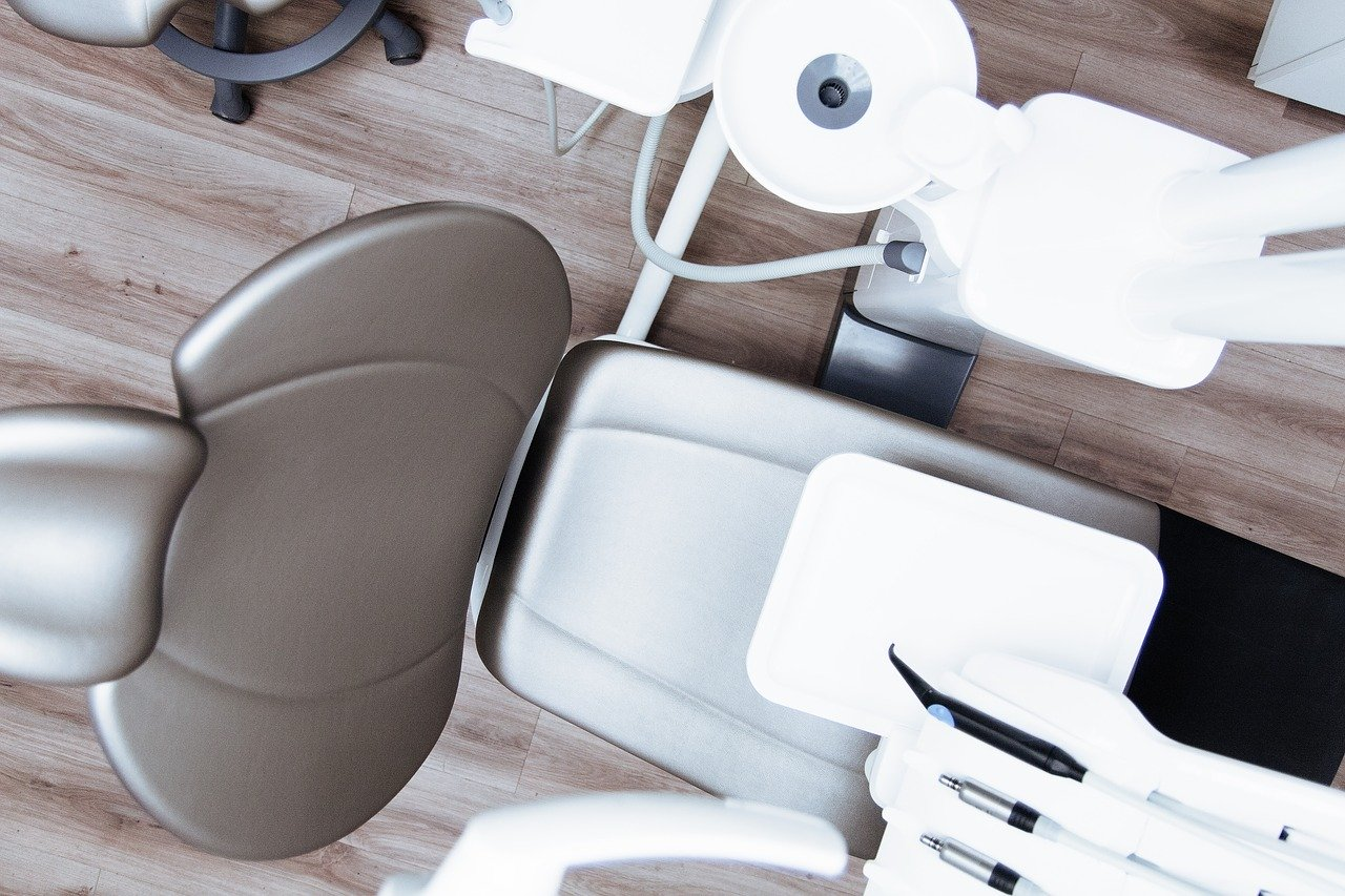 De bedste streamingtjenester kan opleves hos akut tandlægen
