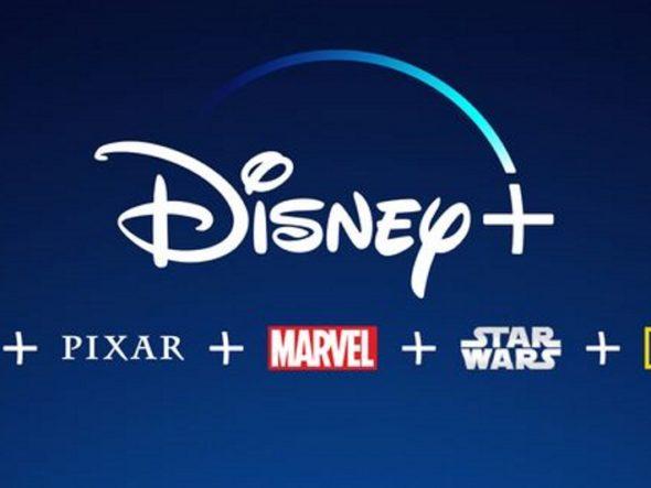Disney plus danmark