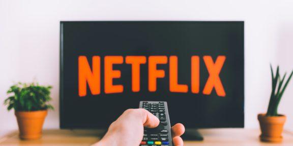 Streamingtjenesternes popularitet i Danmark