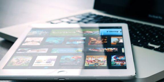 Bedste Netflix serier til det kølige efterår